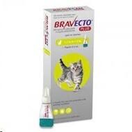 Bravecto Plus Small Cat 1.2-2.8kg
