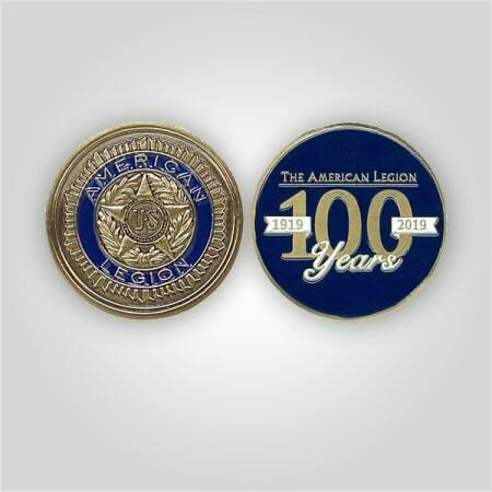 National Centennial Coin