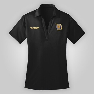 2019-2021 Commander's Women's Polo