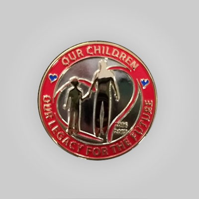 2016-2017 Children & Youth Coin
