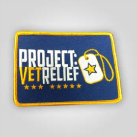 PROJECT:VetRelief Patch 4