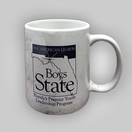 Boys State Coffee Mug