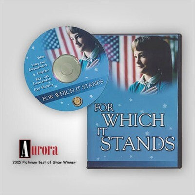 Flag Education DVD