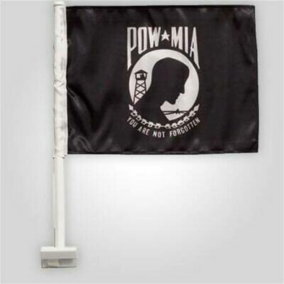 POW/MIA Auto Flag