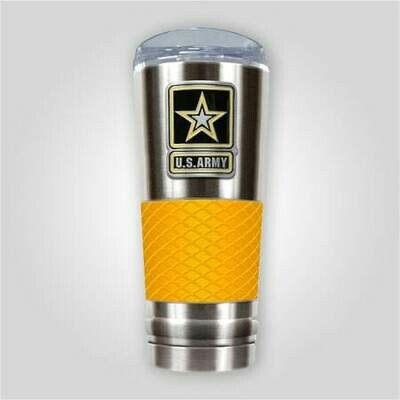 Army 24 oz Stainless Cup