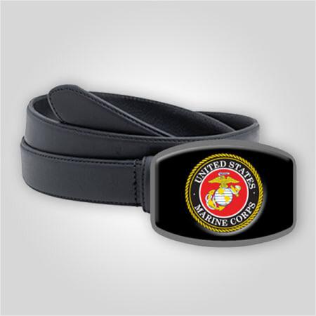 Marines Belt Buckle