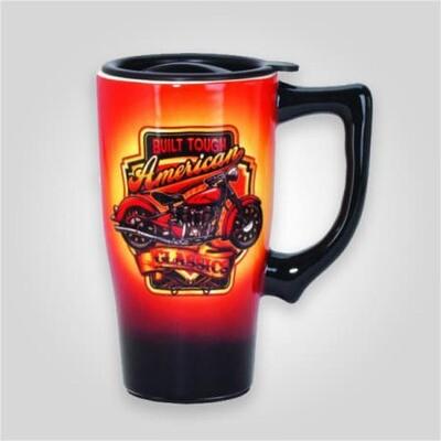American Classic Travel Mug