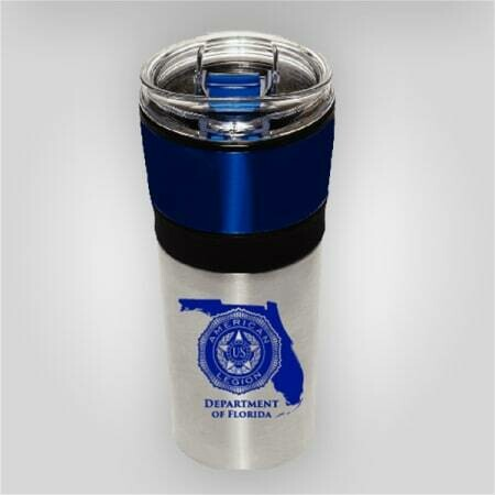 Florida Legion Travel Mug