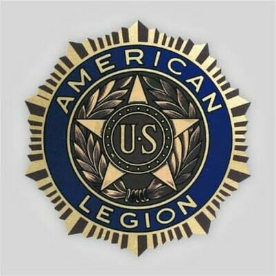 Legion Emblem 9