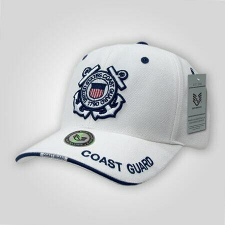 Coast Guard Rapid Dominance Cap