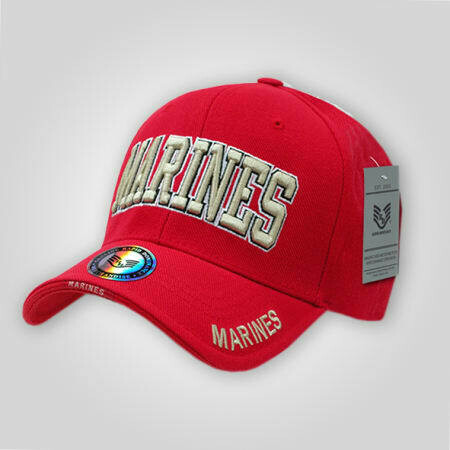"""Marines"" Rapid Dominance Cap"