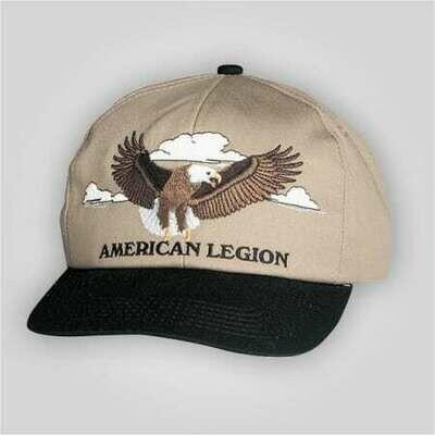 Soaring Eagle Cap