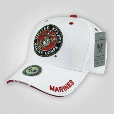 US Marine Corp Rapid Dominance Cap