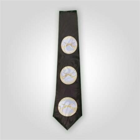US Army Infantry Neck Tie