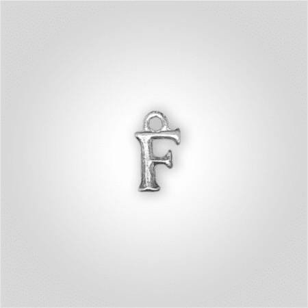 """""""F"""" Charm"""