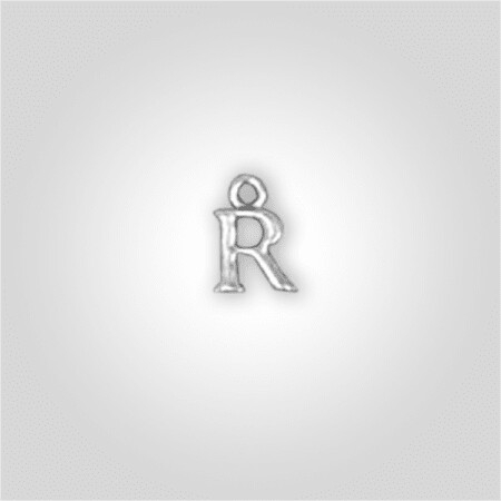 """R"" Charm"
