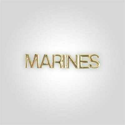 Cap Bar Pin - Marines