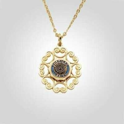 Legion Filigree Collection Necklace