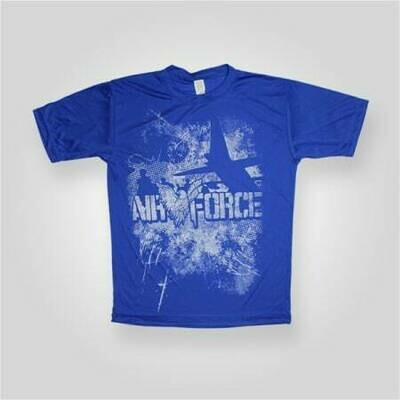 Air Force Performance TShirt