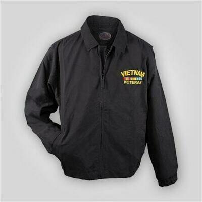 JWM Vietnam Veteran Jacket