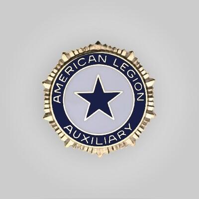 Auxiliary Collar Emblem