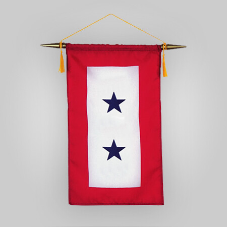 Blue Star Service Banner Two