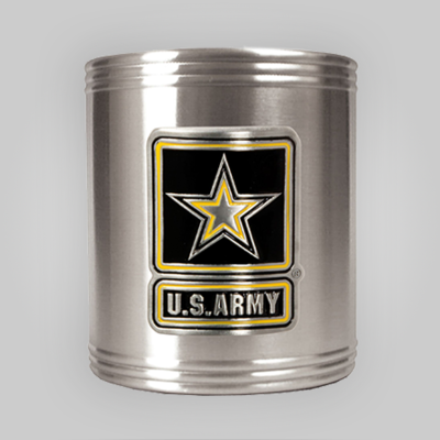 Army Can Holder