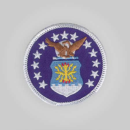 Air Force Insignia Patch