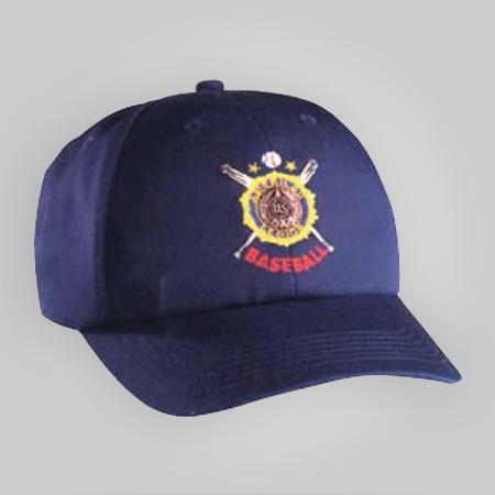 Booster Baseball Cap