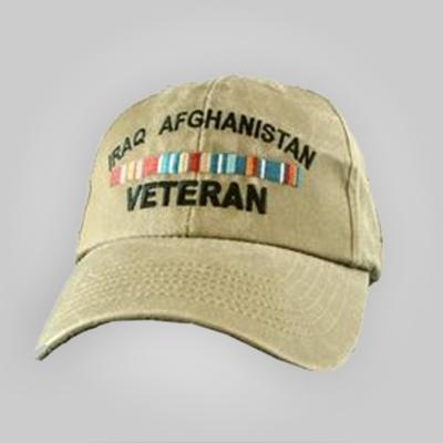 Iraq-Afghanistan Veteran Cap