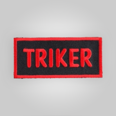 Triker Patch
