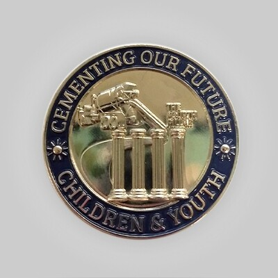 Children & Youth Coin 2017-2018