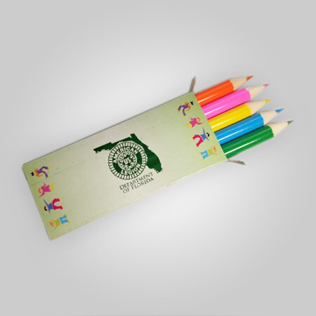 Colored Pencils Single Pack