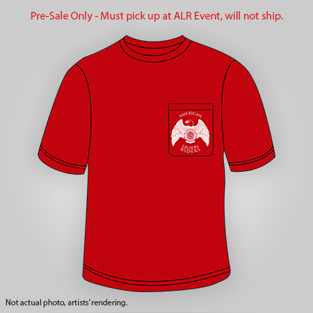 ALR Tour Shirt 2020