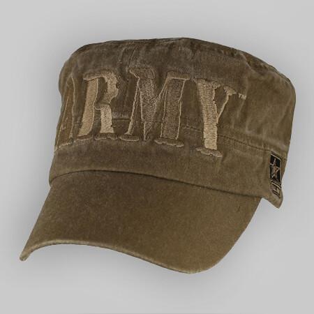 US Army Flat Top Cap