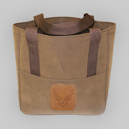 Air Force Tote - Made in the USA