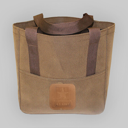 Army Tote - Made in the USA
