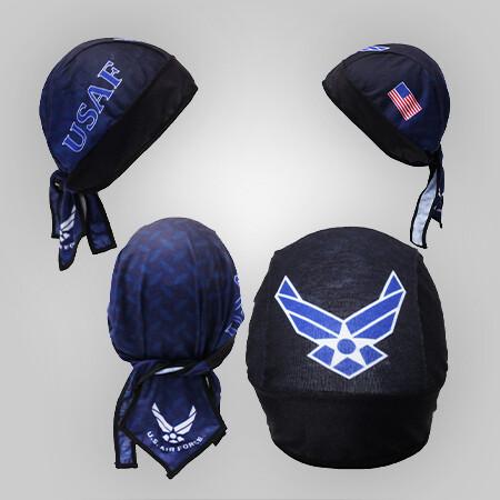 Air Force HeadWrap