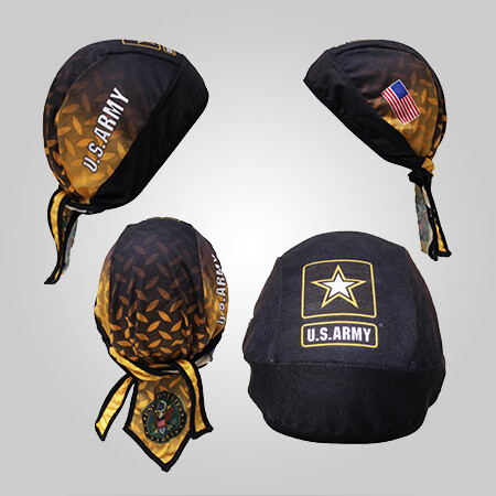 Army HeadWrap