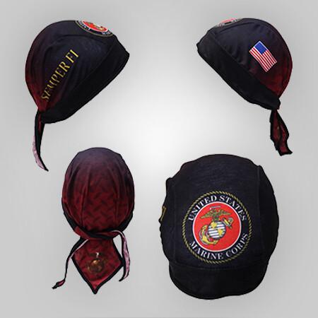 Marines HeadWrap