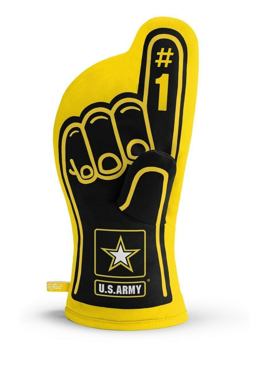 U.S. Army #1 Oven Mitt