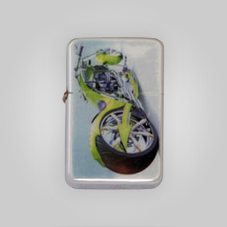 Motorcycle Wind Proof Lighter