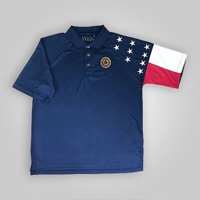 Allegiance Men's Polo