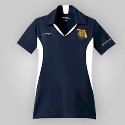 2021-2022 Commander's Polo Women's