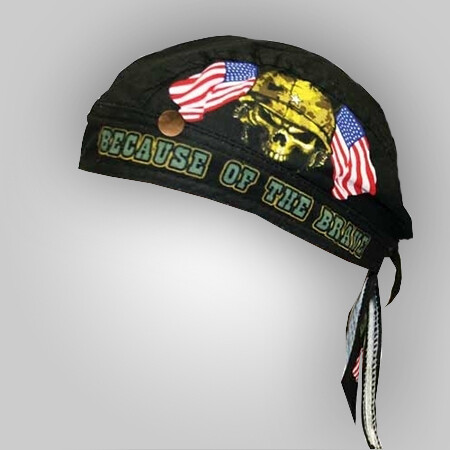 Land of the Free Do-Rag