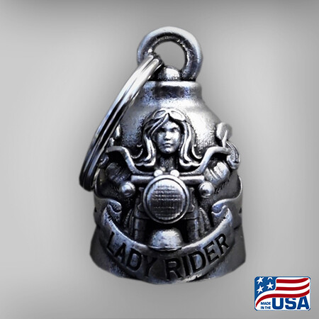 Bravo Bell - Lady Rider