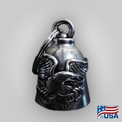 Bravo Bell - Ride Free Eagle