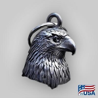 Bravo Bell - Eagle Head