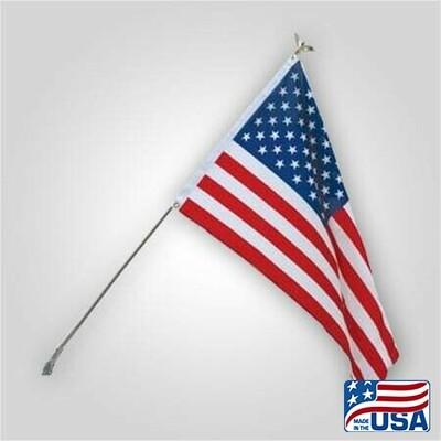 Budget Home Flag Set
