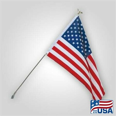 Traditional Home Flag Set - Cotton